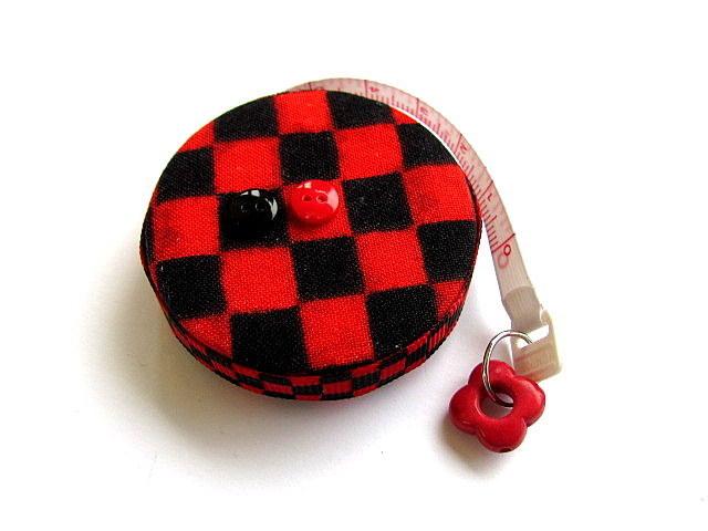 Tape Measure Checkers  Retractable Measuring Tape