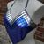 fairy costume, breastplate, scale armor, scale bra, belly dance costume,
