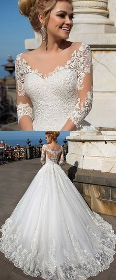 719db471120 Wonderful Tulle And Organza V Neck Neckline Ball By Meetbeauty On