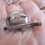 1 x Metal Croc Clip/Pin