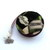 Tape Measure Grapes and Wine Pocket Retractable Measuring Tape