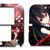 Akame Ga Kill Akame Murasame Nintendo 2DS Vinyl Skin Decal Sticker