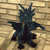 Dragon Stuffed Animal/Dragon Amigurumi/Mythical Dragon Art