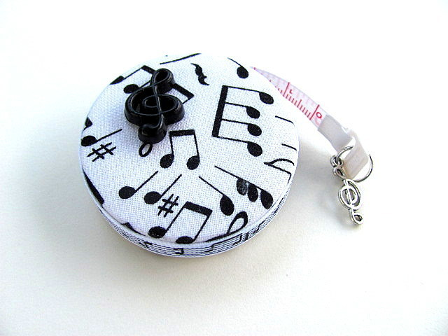Tape Measure with Music Retractable Measuring Tape