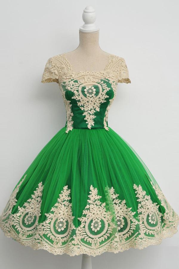 a3e81e5ba78 Lace Homecoming Dresses