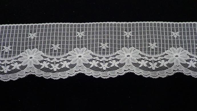 Abigail - 3 Inch wide Lace