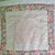Vintage Wedding Quilt, FREE U.S. SHIPPING