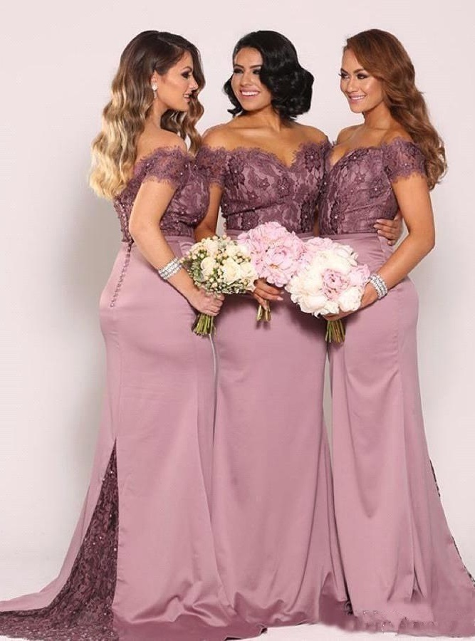 Cheap Country Bridesmaid Dresses Flow Chiffon by prom dresses on