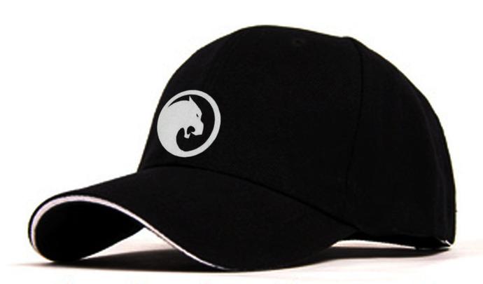 Wakanda Adjustable Baseball Cap