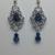 Romanov jewelry set, Romanov choker, chainmaille jewelry