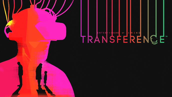 "Transference Polyester Fabric Poster (13""x19"" or 18""x28"")"