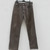 LEVIS beige Jeans 80's style size 32 straight leg and high waist OOAK Made in