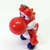 Japan Import Nintendo Mario Bros. YOSHI Jointed Figure Cell Phone / Bag Charm