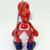 Japan Import Nintendo Mario Bros. YOSHI Jointed Figure Cell Phone / Bag Charm