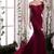 Romantic Acetate Satin Off-the-shoulder Neckline Sheath / Column Evening Dress