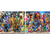 """Super Smash Bros. Ultimate Bundle of 2 Polyester Fabric Posters (13""""x19"""" or"""