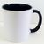 Everything I Am You Helped Me To Be, Christian Coffee Mug, tea Cup, Christian