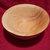 Handmade Pine Fruit Bowl , Decorative Bowl, Woodturning Bowl, Beautiful Wood