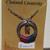 Pride pendant, Bisexual, Transgender, Genderqueer, Pansexual, Asexual necklace
