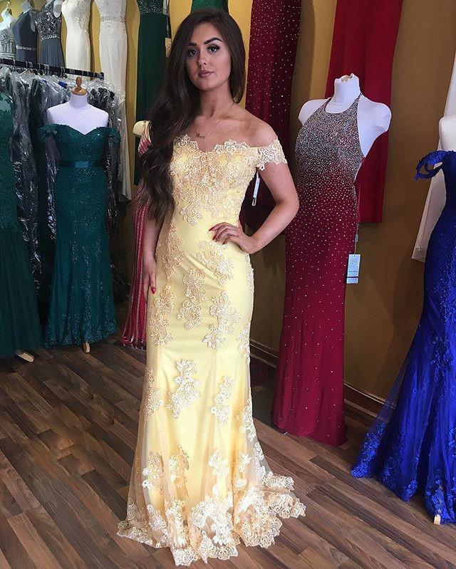 7c6e8e9c1b9 Charming Prom Dress