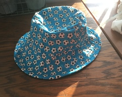Minecraft Creeper Hand Knit Hat by MariesHandmadeKnits on Zibbet 303db4b8859