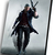"Devil May Cry 5 Game Canvas Print (8""x12"" or 12""x16"")"