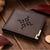 Black Desert Online Sorceress Leather Wallet