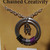 Pansexual necklace, Pansexual gift idea, Pansexual jewelry, Pride necklace,