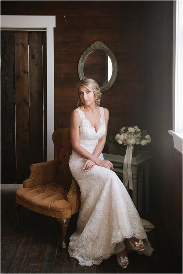Sexy V Neck Lace Appliques Mermaid Wedding Dress, Sexy Bridal Dresses