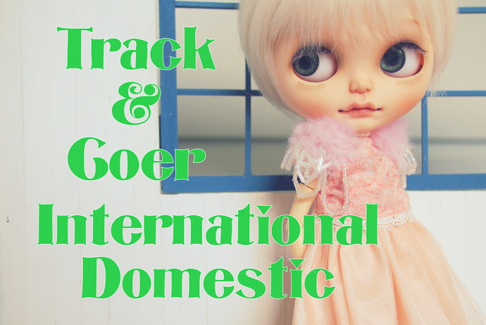 Track + Cover International /Track + Cover Domestic