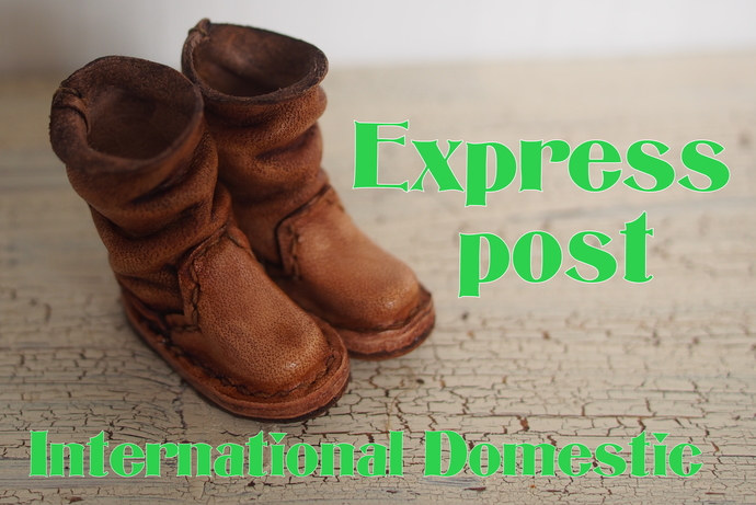 Express post International /Express post Domestic
