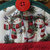 Christmas Dish Towels Snowman Dish Towels Hanging Kitchen Towel  Hanging Hand