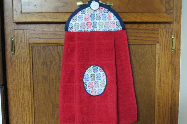 Hanging Kitchen Towel Hanging Hand Towel Hanging Tea Towel Hanging Dish Towel