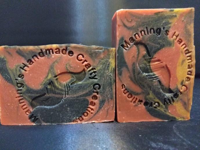Dragon's Blood Soap