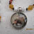 What does the Fox Say-adorable fox pendant necklace with matching earrings
