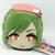 A3! Ruriki Kawai V.1 Face Plush Pouch - BANPRESTO - Japan Import New w/ Tag