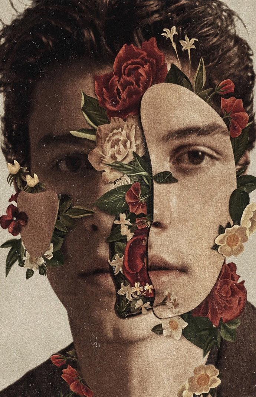 """Shawn Mendes   Canvas Print (13""""x19"""" or 18""""x28"""")"""