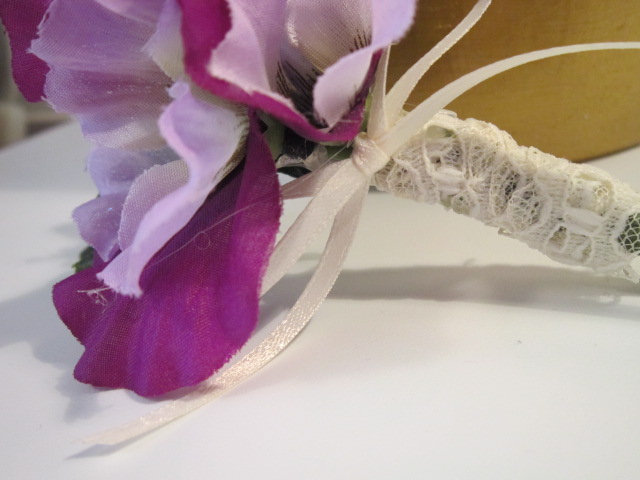 boutonniere, groom, wedding, pansey boutonniere, purple boutonniere, prom,