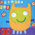 Silly Monster Patchwork Quilt