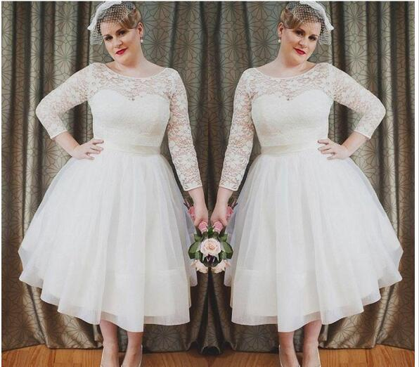 2018 Simple Plus Size Wedding Dresses By Miss Zhu Bridal On Zibbet