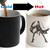 Bayonetta Color Changing Ceramic Coffee Mug CUP 11oz