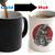 Godzilla Color Changing Ceramic Coffee Mug CUP 11oz