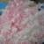 3Mt Pink Shabby Tri-Colour Wool