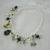 Zombie Choker Necklace