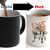Okami Amaterasu Wolf Color Changing Ceramic Coffee Mug CUP 11oz