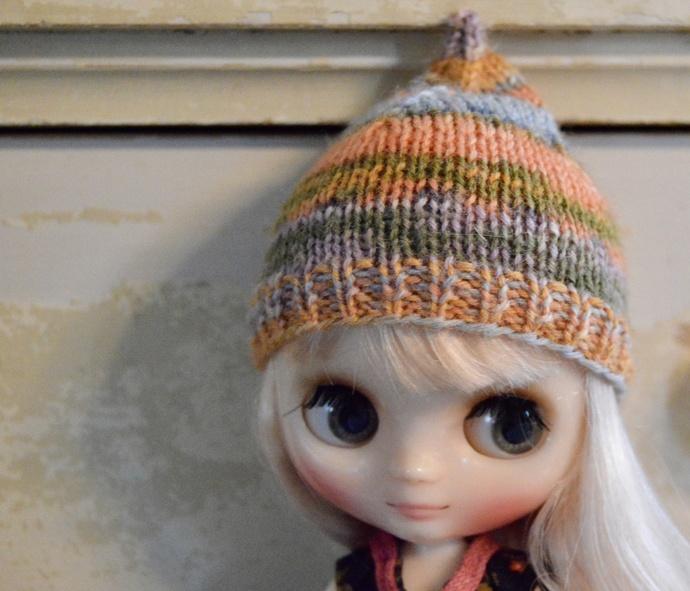 Middie Blythe pixie hat c49cc4dbd07