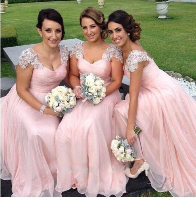 113dbcc1deb Bridesmaid Dress