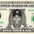 ALFONSO SORIANO on a REAL Dollar MLB Baseball Cash Money Collectible Memorabilia