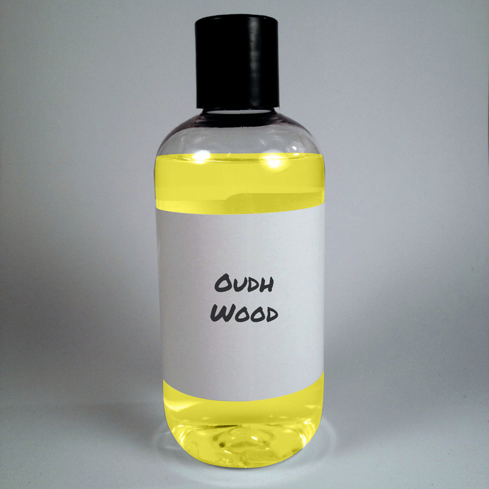 Oudh Wood (Compare to Oudh Heart®) Lush type Vegan Cruelty Free Shampoo