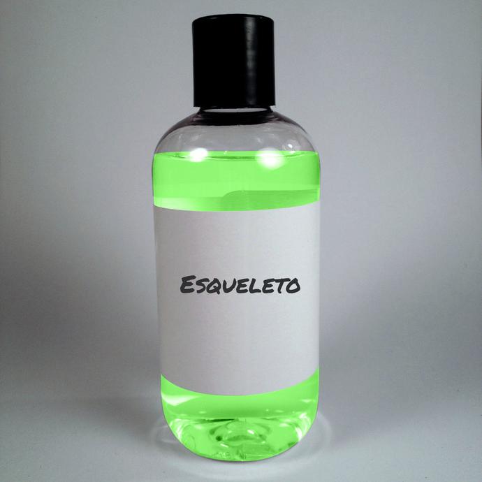Esqueleto (Compare to Calacas®) Lush dupe Vegan Cruelty Free Shampoo Conditioner